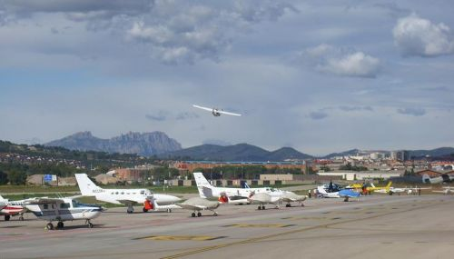 Slca servicios log sticos de combustibles de aviaci n s for Oficina trafico sabadell